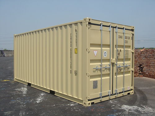 STEEL CARGO containers for salerent 20 40  45 new  used Customization available delivered
