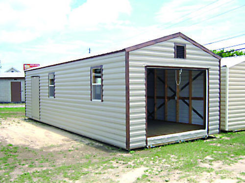 Dutch Barn 10x12 2 Windows Financing Available 2035 1-888-398-0416