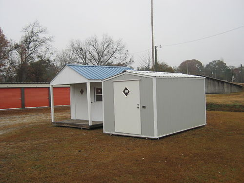 Storage Building 8x12 Call for Prices 1-866-857-1023