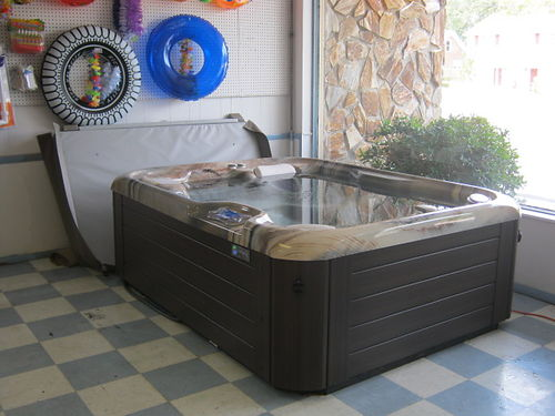 Peachtree Pools  Spas Hot Spring Hot Tubs 1-866-463-0838