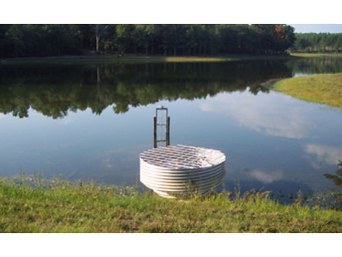 SOUTHEASTERN PIPE POND INSPECTION, WE WILL INSPECT ...