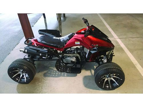 Jacks ATV At The Barnyard Flea Market Augusta Ga Moped Mania Super Gas Savings Sales  Service 803
