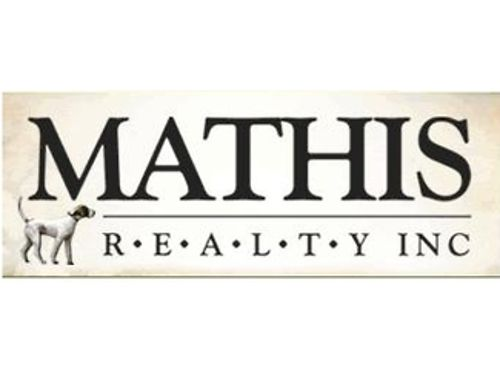 Merry Christmas From All of Us Here at MATHIS REALTY 803-279-1422