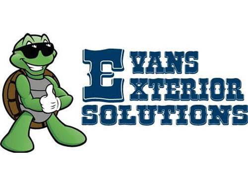 ROOFING, WINDOWS, SIDING, GUTTERS, PAINTING WWW.EVANSEXTERIORS.COM 706-869-5150