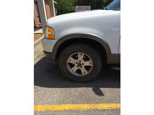 WANTED RIM 17 chrome to fit 2004 Ford Explorer reasonable 706-951-4937