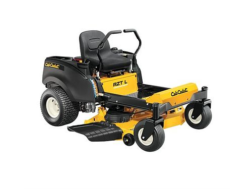 2018 Cub Cadet RZT L- 46 With Fabricated Deck 2799 1-866-372-1752 wwwpenningtonpowercom