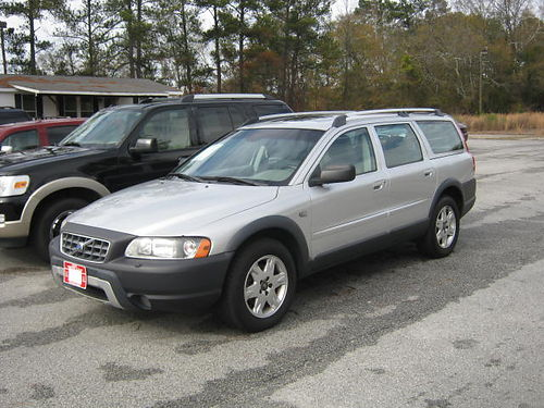 2005 VOLVO XC70 WAGON AWD Fully Loaded 4990 888-667-8504