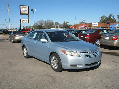 2009 TOYOTA CAMRY LE 4dr Auto Blue 9995 888-640-5901