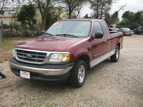 2003 FORD F-150 Super Cab Great Truck 4995 855-830-1721