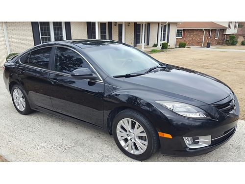 2009 MAZDA 6i Touring 88K One Owner Immaculate 8900 706-267-2584