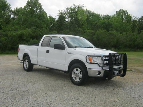 2014 FORD F-150 XLT 4Dr Ext Cab V8 All Power CD Spray Inliner Alloys Extra Sharp Only 1950