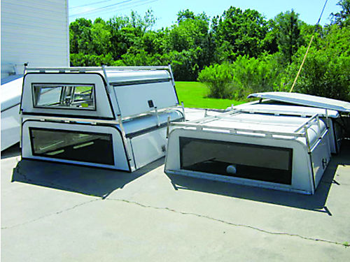 TRUCK ACCESSORIES Tonneau Covers Camper Tops Tool Boxes Brush Guard Bed Slides Pipe Rack Pipe