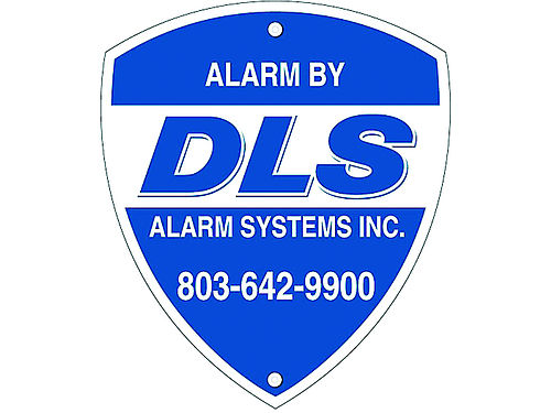 DLS ALARM SYSTEMS INC State of the Art Security System Installed 99 Down 40Month dlsalarmsinc