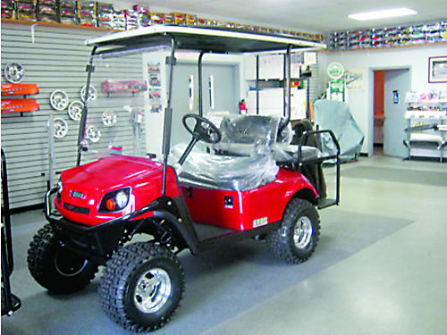 E-Z-GO AUTHORIZED DEALER RONNIE'S HITCHES & TRAILERS 888-231-1885