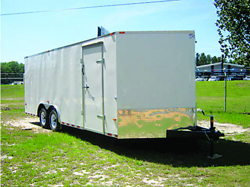 RONNIE'S HITCHES & TRAILERS 888-231-1885