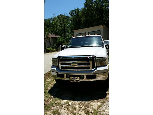 2006 FORD F350 heavyduty king ranch power stroke 60 bullet proof 58k miles 4wd diesel dually
