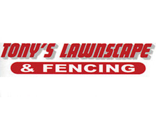 Tonys Lawnscape Now Offering French Drains Free Gate w Any Fence Installation Job Other Services