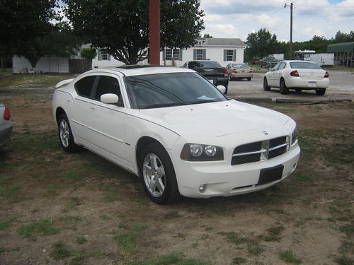 2004 DODGE CHARGER RT Low Miles 4x4 11900 762-333-8734