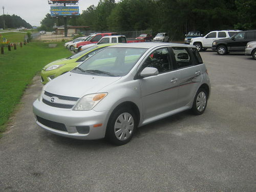 2007 SCION 4Dr Auto Silver All Power 5850 803-663-1898