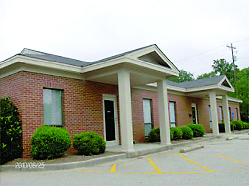 Office Space For Lease 725 E Martintown Rd 3000sqft Totally Refurbished Includes 28 Parking Spaces