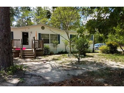 NO CREDIT CHECK Rent To Own 32 Redman w132 Acres Leesville 28x56 Fireplace Appliances Central