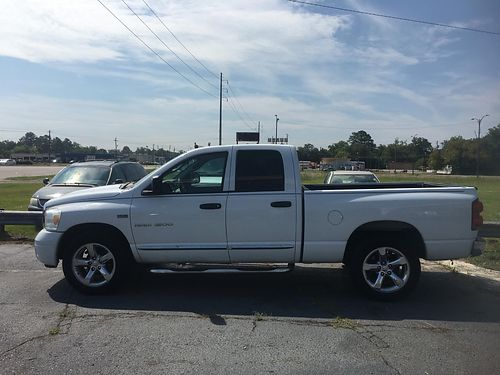 2007 Dodge Ram 1500 995 Down 295 Month 9950 Cash autotrendsofaugustanet 706-733-5777