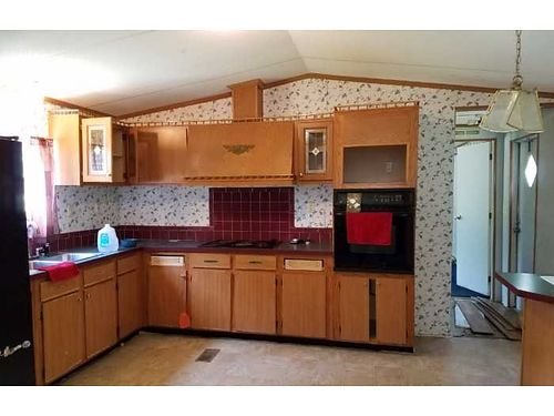 NO CREDIT CHECK Rent To Own Reduced 32 Wind Zone II 16X76 Fireplace Central AC 25820 803-649-9
