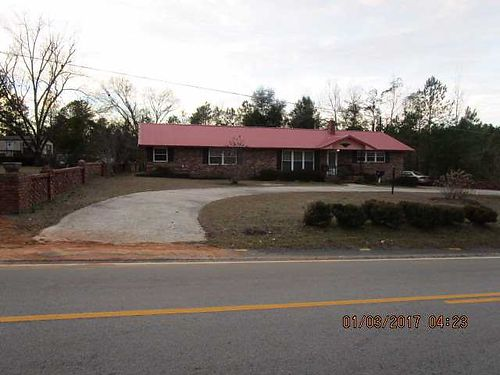 Aiken SC 3br 25ba Brick 139 Pipeline Rd Off Major Hwy New Metal Roof Updated Kitchen  Beautiful