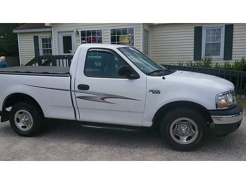 2004 Ford F150 5spd Very Sharp Only 4500 RL Auto Sales 803-640-2641