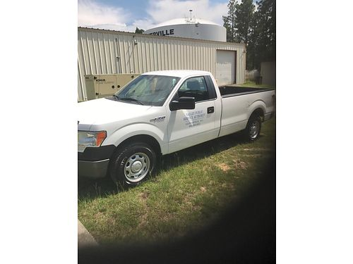 2011 FORD F150 work truck 122k miles spray in liner 6500 803-593-2033 for photos search 2976725 o