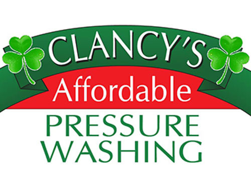 Clancys Affordable Pressure Washing Homes Driveways Fences  More 706-650-0883