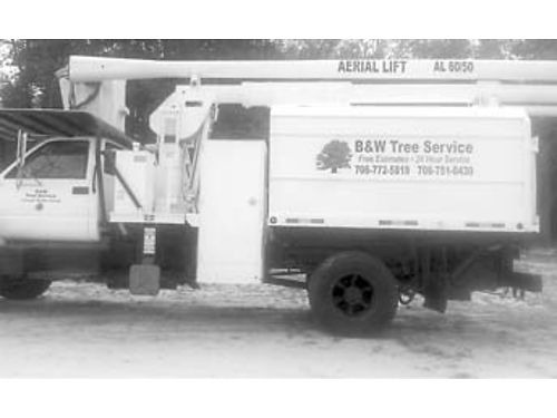 BW Tree Service Trimming Removal Lot Clearing Stump Removal Free Estimates Insured 706-814-8449
