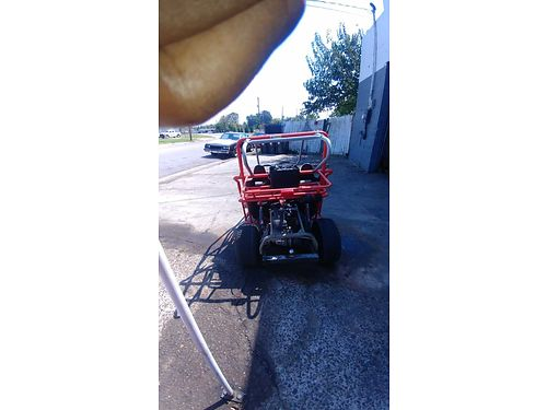 DUNEBUGGY Excellent Condition 3400 obo 706-814-7418