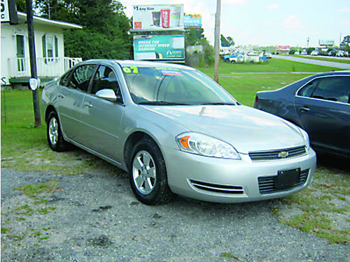 2008 CHEVROLET IMPALA 120K Miles Loaded Call 803-663-4319