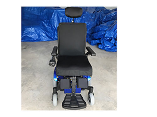 POWER CHAIR brand new never used top of the line 19600 asking 4700 for more photos search 2978