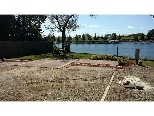 Camping On The River Lot For Rent 500Month Power Dock Space Available 803-215-2801