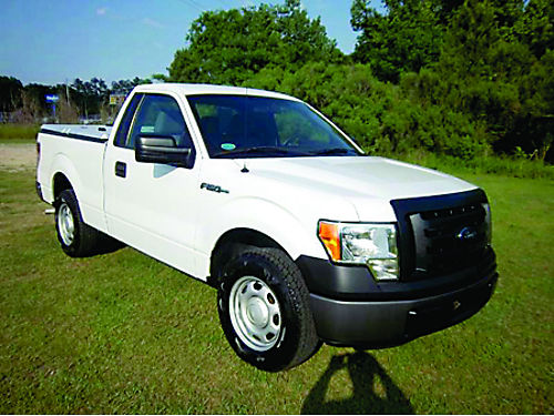 2012 FORD F150 XL Reg Cab Shortbed 85k Miles Nice Truck Cover with Bedslide Very Well-Maintained