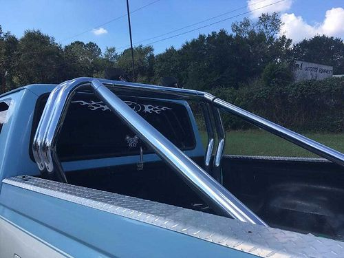 ROLL BARS from Ford F150 paid 950 new good shape 450 803-640-7433 for color photo search ad 2980