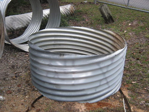 Fire Ring For Sale 36 Thru 60 X 15 Southeastern Pipe  Drain System 803-641-1009