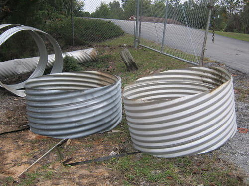 Fire Ring For Sale 36 Thru 60 x 15 Call For Prices 1-866-239-4038