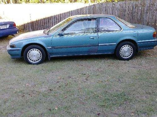 1990 HONDA ACCORD Automatic Transmission Clean Dependable 1100obo 803-641-0620