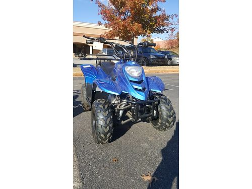 110cc ATVs Automatic Many in Stock Starting at 599 706-796-0500