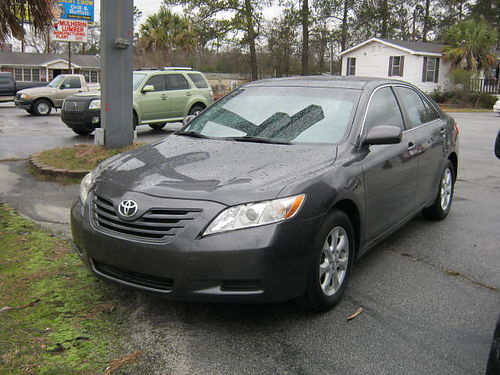 2009 TOYOTA CAMRY LE 4dr Auto Loaded 7995 888-667-8504