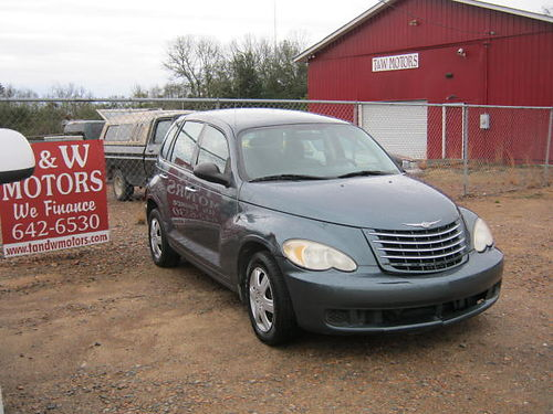 2006 CHRYSLER PT CRUISER 1995 855-830-1721