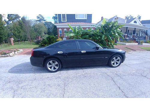2006 Dodge Charger RT Hemi Engine 130k Actual Loaded Sunroof Sport Wheels Leather Interior 580