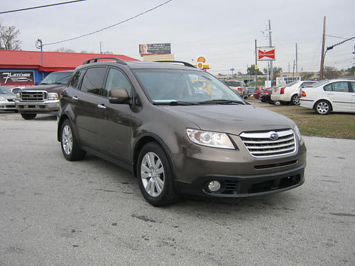 2009 SUBARU TRIBECA Limited Edition AWD 7500 800-805-7984