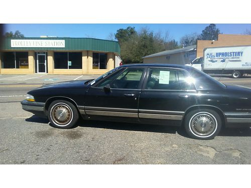 1992 BUICK PARK AVE 4New Tires Clean Dependable 1400 803-641-0620