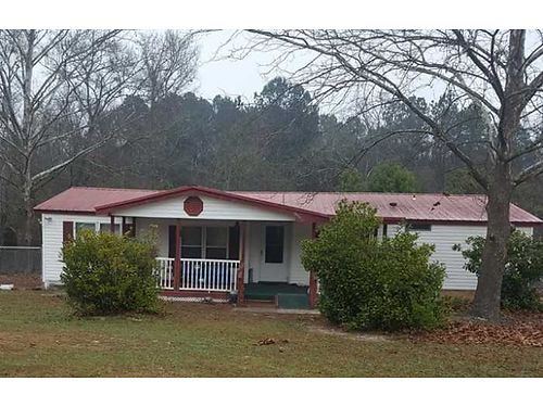 Beautiful Value In Augusta 32 W1 Acre 28x56 Central AC Fenced Backyard 2 Carports 59883 803-