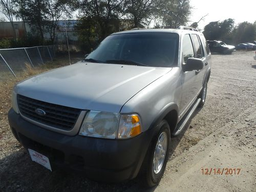 2003 FORD EXPLORER 4dr Auto 995 855-830-1721