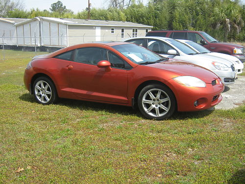 2007 MITSUBISHI ECLIPSE Loaded 5990 888-667-8504